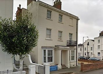 Thumbnail 2 bed flat to rent in 39, Dale Street, Leamington Spa, Warwickshire