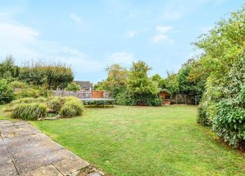 Thumbnail 4 bed detached house for sale in Saxel Close, Aston, Witney