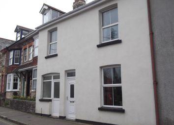 Thumbnail 4 bedroom property to rent in Kempley Road, Okehampton