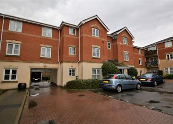 Thumbnail 1 bed flat for sale in Collier Way, Southend-On-Sea