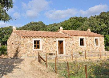 Thumbnail 2 bed villa for sale in 07026 San Pantaleo Ot, Italy