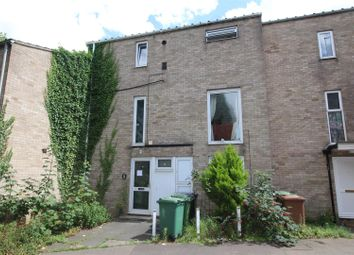 Thumbnail 4 bedroom end terrace house for sale in Pendleton, Ravensthorpe, Peterborough