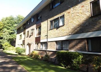Thumbnail 3 bed flat to rent in Greenacres, London