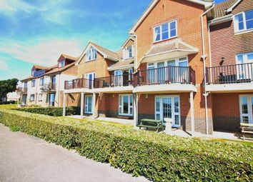 Thumbnail 3 bed end terrace house for sale in Barton Chase, First Marine Avenue, Barton On Sea, New Milton