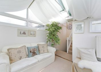 Thumbnail 1 bedroom flat to rent in Parkwood Road, Wimbledon