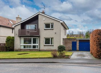 Thumbnail 4 bed detached house for sale in 7A Barnton Avenue, Edinburgh