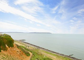 Thumbnail 2 bed flat for sale in Westminster Court, Marine Drive, Barton On Sea