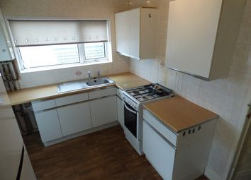 Thumbnail 3 bed maisonette to rent in Rossall Road, Thornton-Cleveleys, Lancashire