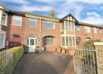 3 bed terraced house for sale in Bispham Road, Layton FY3