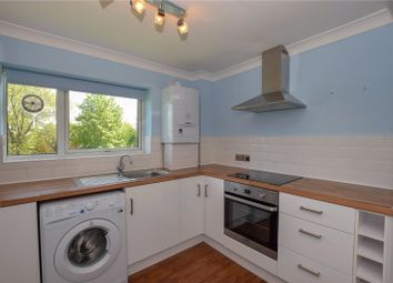 Thumbnail 1 bed flat for sale in Bembridge Place, Linden Lea, Watford, Hertfordshire