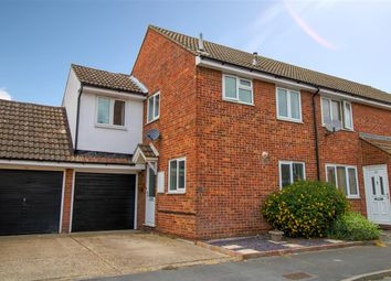 3 bed end terrace house for sale in Roach Vale, Parsons Heath, Colchester CO4