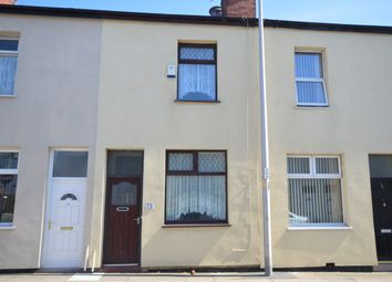 Thumbnail 2 bed terraced house for sale in Ashton Road, Blackpool