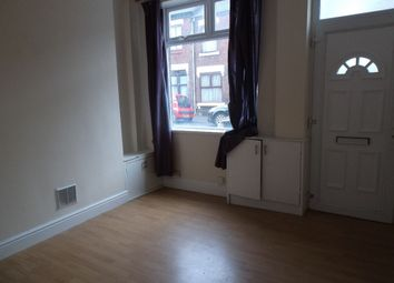 Thumbnail 2 bedroom terraced house to rent in Nash Peake Street, Tunstall, Stoke-On-Trent