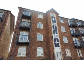 Thumbnail 2 bed flat to rent in Welbeck Street South, Ashton, Ashton-Under-Lyne