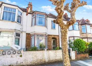 Thumbnail 4 bedroom terraced house for sale in Caithness Road, Mitcham