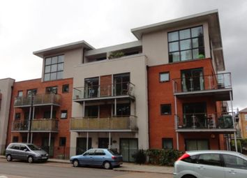 Thumbnail 2 bed flat to rent in Highfield Close, Hither Green