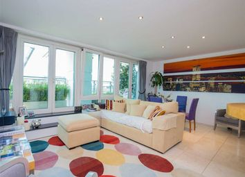 Thumbnail 2 bed flat for sale in Beckford Close, London, London