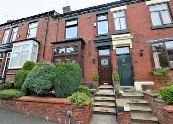 Thumbnail 4 bed property for sale in Norman Road, Stalybridge