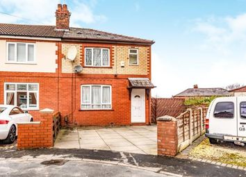 3 bed semi-detached house for sale in Princes Avenue, Bredbury, Stockport, Cheshire SK6