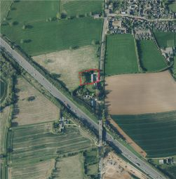 Thumbnail Office for sale in Little Bourton House, Southam Road, Banbury