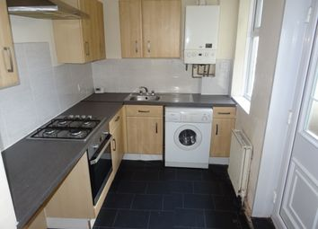 Thumbnail 2 bed terraced house to rent in Gerard Road, Wellgate