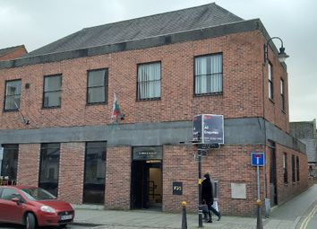 Thumbnail Office to let in Broad Street, Welshpool