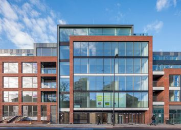 Thumbnail Office to let in Jeffreys Road, London