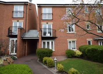 2 bed flat to rent in Mill Gate, Ashbourne Road, Derby DE22