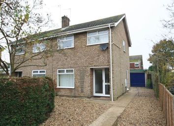 Thumbnail 3 bed property to rent in Heron Close, Salhouse, Norwich