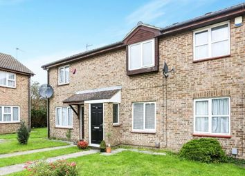 Thumbnail 3 bed terraced house for sale in Vanbrugh Drive, Houghton Regis, Dunstable, Bedfordshire