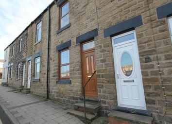 Thumbnail 3 bedroom terraced house to rent in Barnsley Road, Cudworth, Barnsley