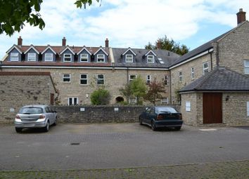 Thumbnail 2 bed flat for sale in Radstock Road, Midsomer Norton, Radstock
