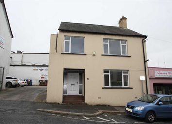 Thumbnail 3 bedroom terraced house to rent in Dromore Street, Ballynahinch, Down