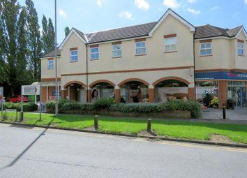 Thumbnail 2 bedroom flat for sale in Newton Road, Bletchley, Milton Keynes