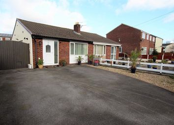 Thumbnail 2 bed semi-detached bungalow for sale in Albrighton Road, Lostock Hall, Preston