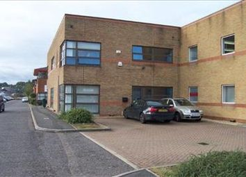 Thumbnail Office for sale in 35 Riverside I, Sir Thomas Longley Road, Medway City Estate, Rochester, Kent