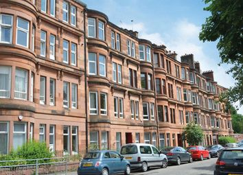 Thumbnail 2 bed flat for sale in 2/2, 18 Hotspur Street, North Kelvinside