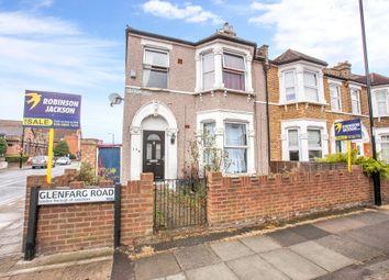 Thumbnail 3 bed property for sale in Glenfarg Road, Catford, London