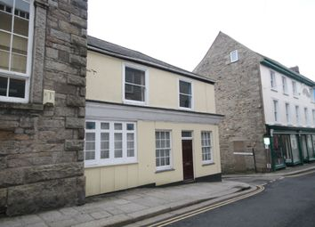 Thumbnail 4 bedroom flat to rent in St. Gluvias Street, Penryn