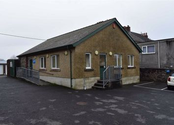 Thumbnail Office to let in Penuel Street, Carmarthen