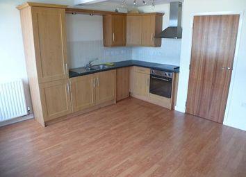 Thumbnail 1 bed flat to rent in Mill Street, Mill Street, Bradford