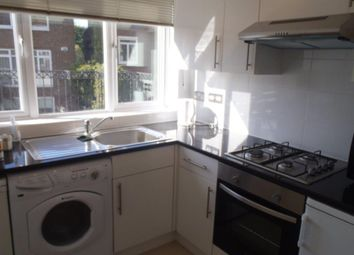 Thumbnail 1 bed flat to rent in Carlton Hill, London