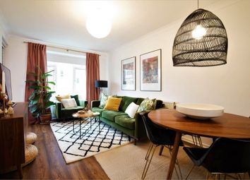 Derbyshire Street, London E2. 1 bed flat for sale