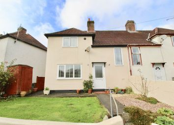 Thumbnail 2 bed end terrace house for sale in Swanvale Road, Falmouth
