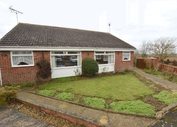 Thumbnail 5 bed detached bungalow for sale in Newham Road, Stamford