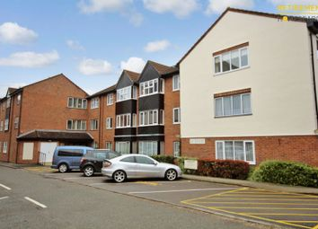 Thumbnail 1 bed flat for sale in Havencourt, Chelmsford