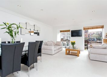 Thumbnail 3 bed terraced house for sale in Marston Gate, Winchester, Hampshire