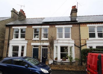 Thumbnail 4 bed terraced house for sale in St. Philips Road, Cambridge