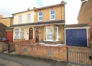 3 bed semi-detached house for sale in Salisbury Avenue, Stanford-Le-Hope, Essex SS17