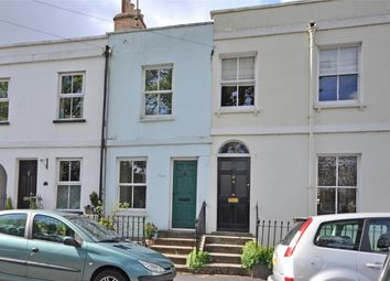 Thumbnail 3 bed terraced house to rent in Leckhampton, Cheltenham, Gloucestershire
